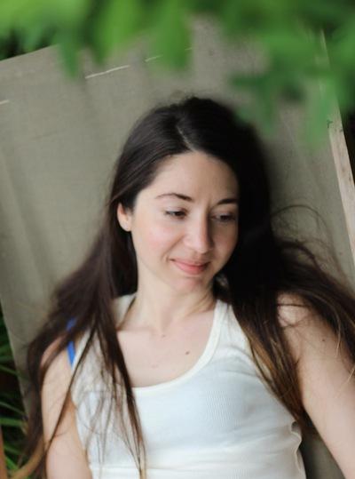 Сабина Алиярова