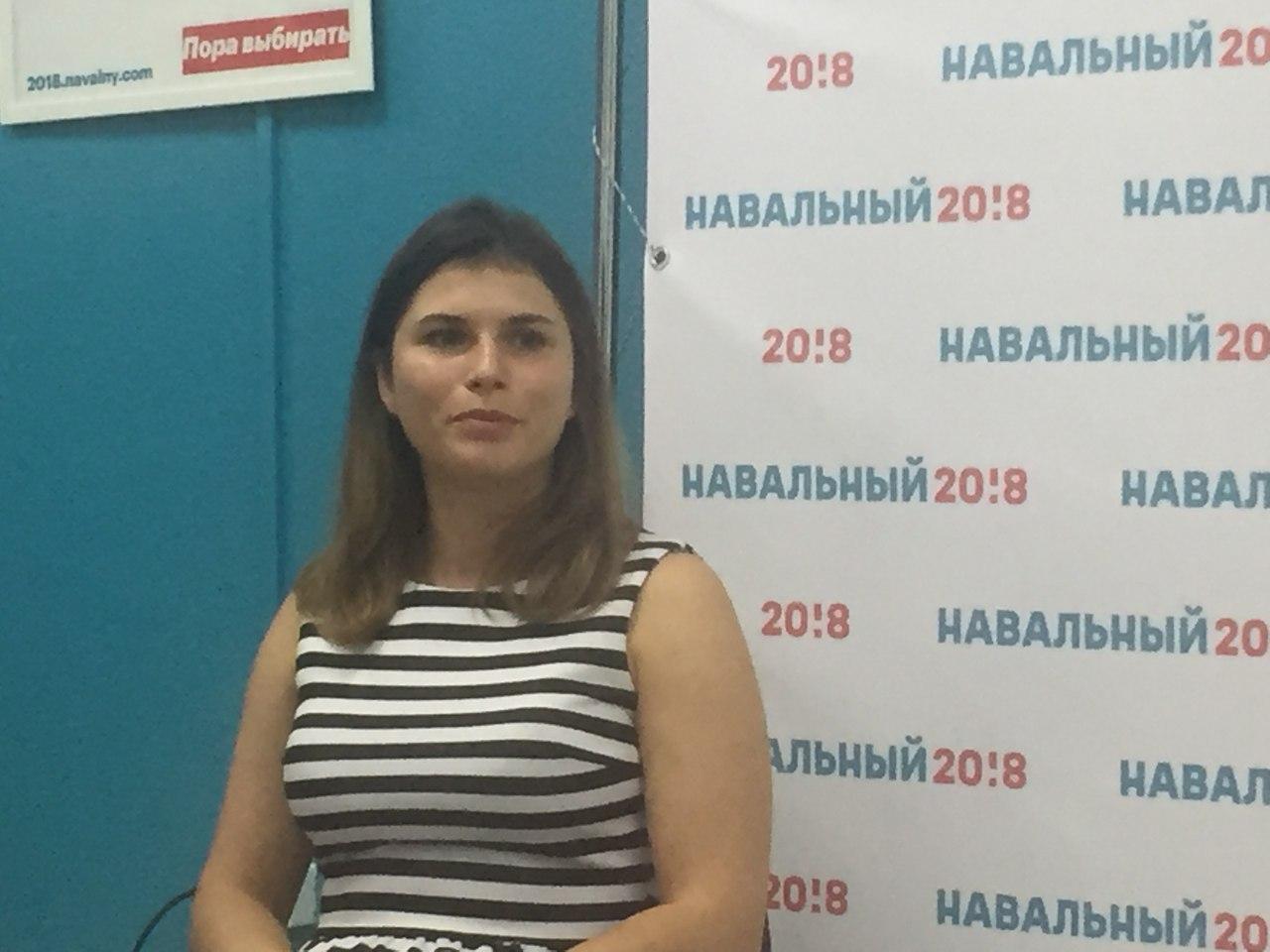 Пресс-аташе кампании Навального задержали вКазани