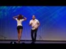 Самый сексуальный танец!Bachata dance