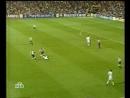 Лига Чемпионов 2002-03/ Полуфинал/ Первый матч/ Реал Мадрид - Ювентус/ 2 тайм [HD]