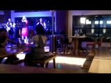 Sting Every Breath you take acoustic cover AminA Band