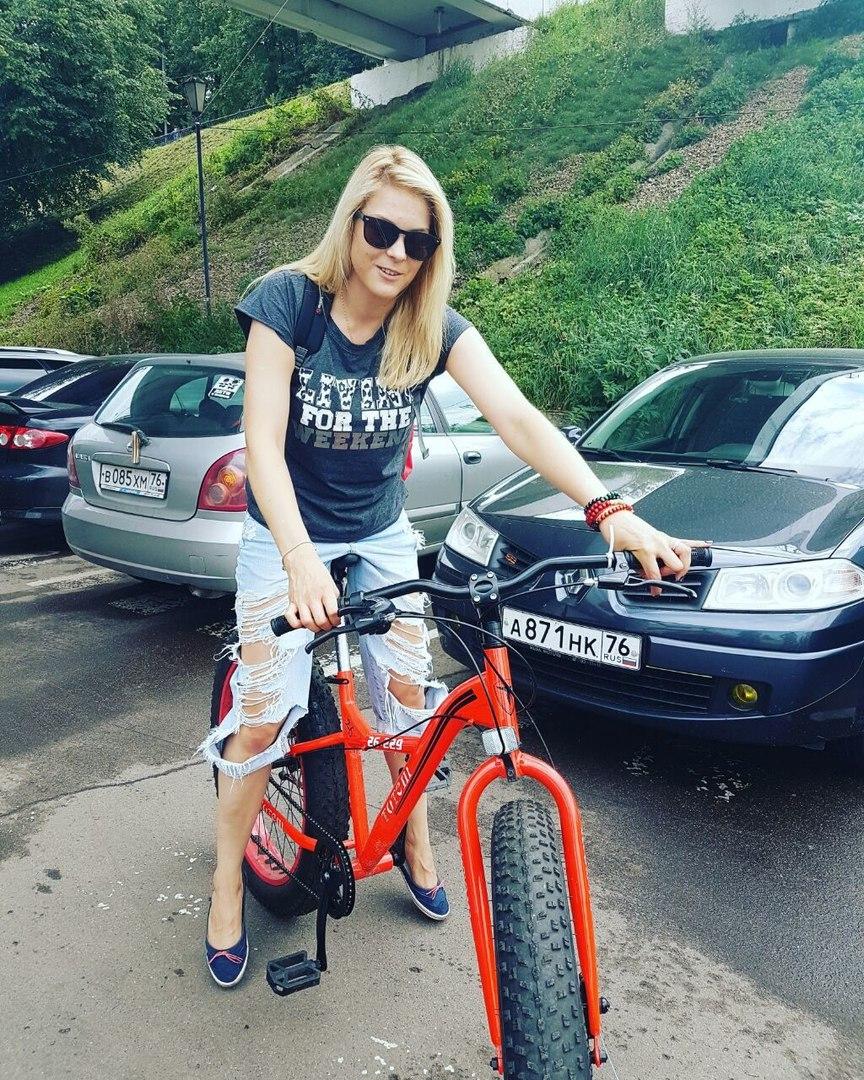Алёна Савельева, Иваново - фото №1