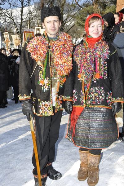 Любов Кропивницька-Атаманюк