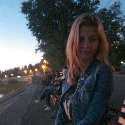 Анастасия Лончакова