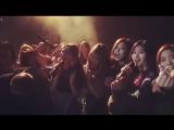 TWICE singing to SNSD Taeyeon's 'Fine'