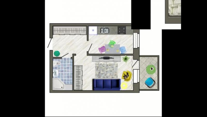Теплые, уютные квартиры для комфортной и счастливой жизни! ЖК ЭкоПарк 8-919-879-73-10