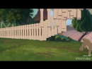 Мой мини клип Леди и Бродяга