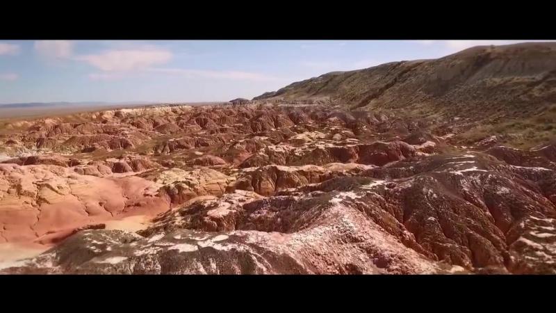 Kiin Kerish - City of Spirits (East Kazakhstan)(1)