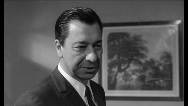 ◄Le deuxième souffle(1966)Второе дыхание*реж.Жан-Пьер Мельвиль