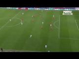 Россия 0:1 Чили | Гол Ислы