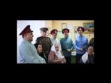 фольклорный ансамбль казачьей песни