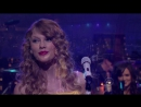 Taylor Swift - Speak Now (Live on Late Show with David Letterman 2010)