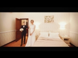 Wedding day  Artem and Ksenia delicate wedding
