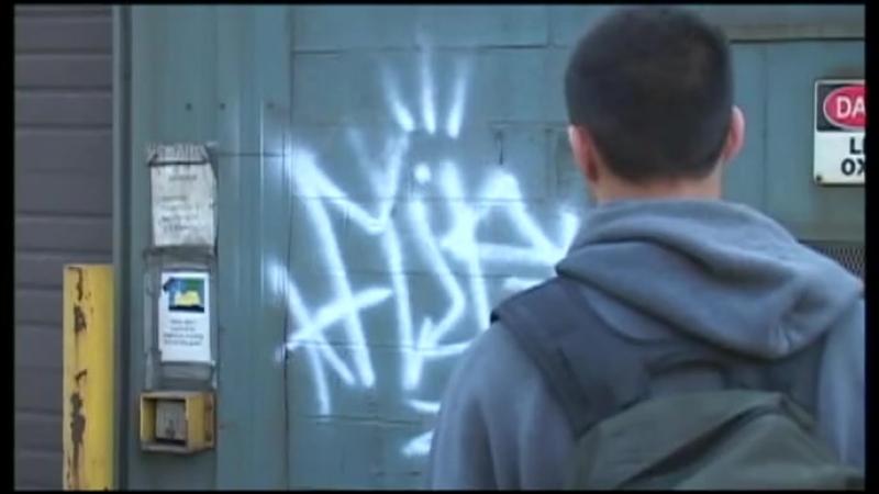 Художник граффити/ The Graffiti Artist (2004)