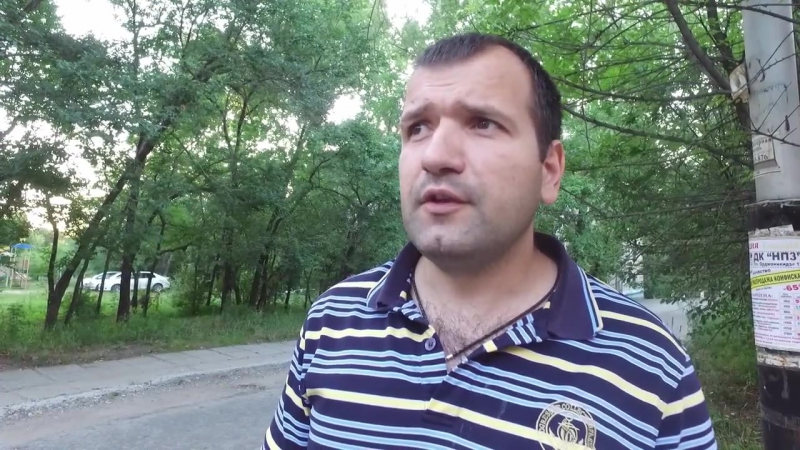 Хабаровск приходит в себя после убийства чемпиона мира
