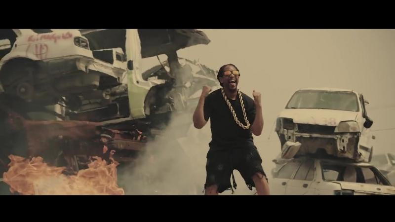 Lil Jon, Skellism - In The Pit ft. Terror Bass.mp4