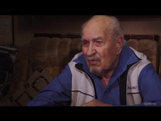 Александр Васильевич Пыльцын про штрафбат