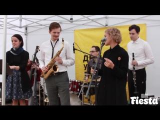 Fiesta TV: День уличной музыки в Петербурге