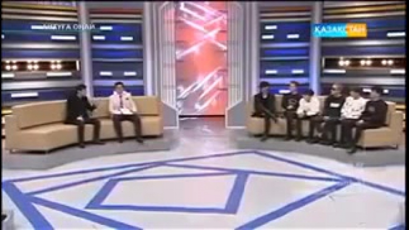 Ринат Заитов Ninety One VideoLike (240p)