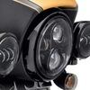 Let it LED! Светодиодная оптика для транспорта.