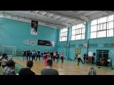 СОПК Чир-Данс 2017. группа 37ф
