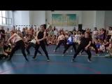 Видео с Summer Groove Dance Camp будут радовать нас еще долго!▫А уже скоро стартует набор детей в академию танца F-TEAM!Отбор