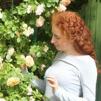 Мария Касьянова