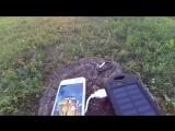 ХИТ ЛЕТА - Пopтативное зарядное устройство