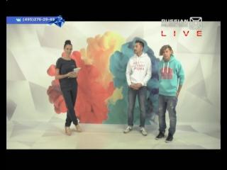 Вконтакте_live_21.08.17_Дмитрий Бикбаев и Даниил Иванов
