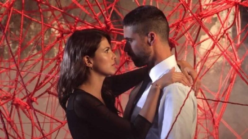 Nada Personal/Ничего личного-7 серия (на испанском)HD