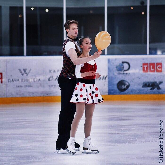 Александра Бойкова-Дмитрий Козловский - Страница 9 Es86la54sY0