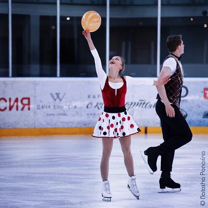 Александра Бойкова-Дмитрий Козловский - Страница 9 UIAwrLNPLv4