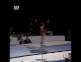 Людмила Турищева - Кубок мира 1975 (советская гимнастка)