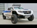Chevrolet Colorado Prerunner Build - Raptor Offroad - Insane Project!!