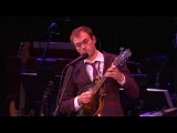 Mvt. III from Sonata No. 3 - Chris Thile, Yo-Yo Ma &amp Edgar Meyer - 12102016