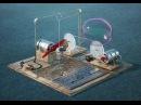 Bubble machine animation · coub, коуб