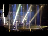 Rammstein - Live at Madison Square Garden 2010 - Links 2 3 4