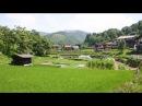 Документальный фильм «Сатояма . Таинственный водный сад Японии ».