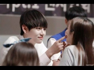 [MELTING] Affectionate BTS Compilation - That's why you should go to the fansign event