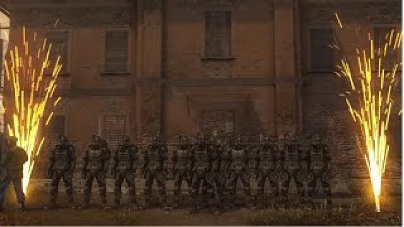 Stalker Online | Империя зла | Death Storm Clan | 2