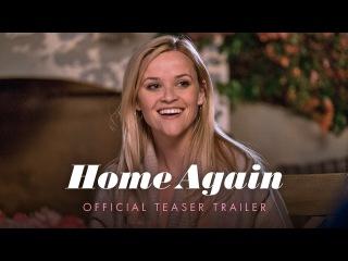 Watch Home Again 2017 Full Movie Online Free VK