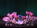 Куклы 10 лет Браво - юбилейный концерт в театре музыкальной комедии им.Водяного