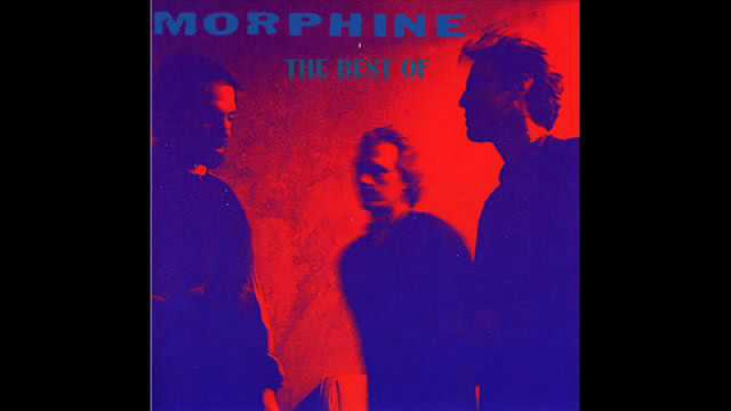 Morphine -Best Of- Full Album