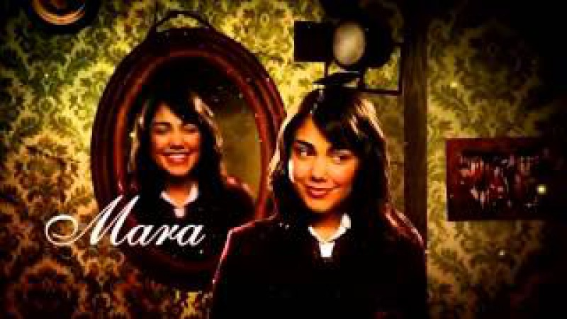 House Of Anubis Das Haus Anubis Season4 Theme Style (Fan Made)