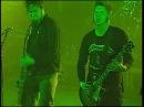 Mastodon LIVE @ Contamination Festival 2003 Dani Zed Relapse Records