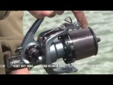 TF Gear V10 Big Pit Reel from Total Fishing Gear