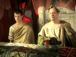 Калигула: нездоровая страсть императора - В поисках истины