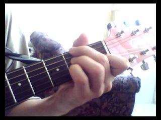 Майданов- Ничего не жаль. Легкие аккорды Em (Видео)