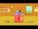 HEY DUGGEE Series 2 Trailer