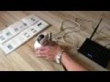 Wi-Fi камера для домашнего видеонаблюдения EasyN Mini 10D